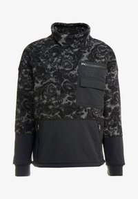 The North Face - RAGE CLASSIC  - Sweat polaire - asphalt grey - 4