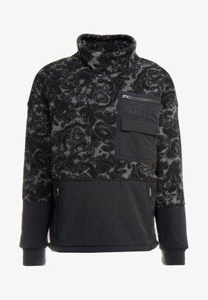 RAGE CLASSIC  - Fleecetrøjer - asphalt grey