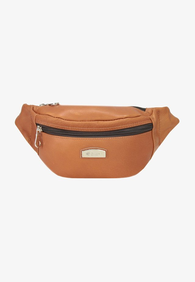COUNTRY  - Bum bag - cognac