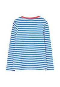 Tom Joule - Long sleeved top - rosa blau - 1