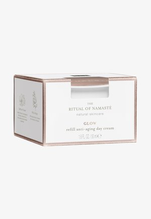THE RITUAL OF NAMASTÉ ANTI-AGING DAY CREAM REFILL - Anti-Aging - -