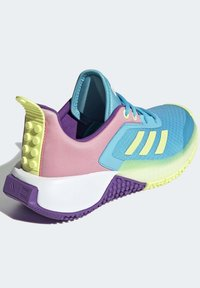 adidas Performance - LEGO®  - Stabilty running shoes - turquoise - 2