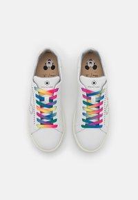 MOA - Master of Arts - GRANDMASTER - Sneakers basse - white - 4