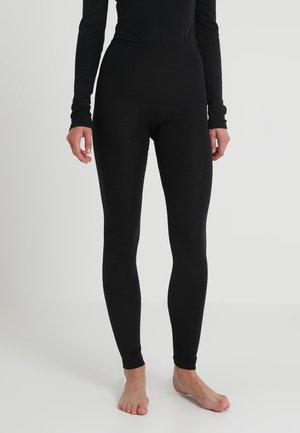 LONGLEG - Leggings - Stockings - black
