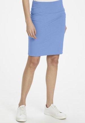 PENNY SKIRT - Pencil skirt - provence