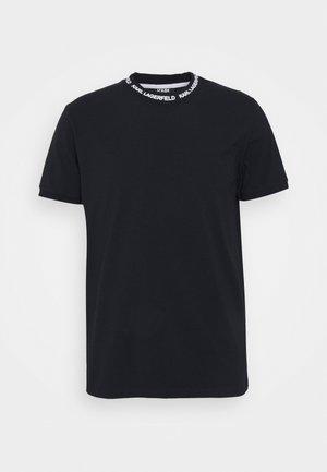 CREWNECK - T-shirts med print - midnight blue