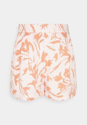 YASDOODA - Shorts - whisper pink/dooda