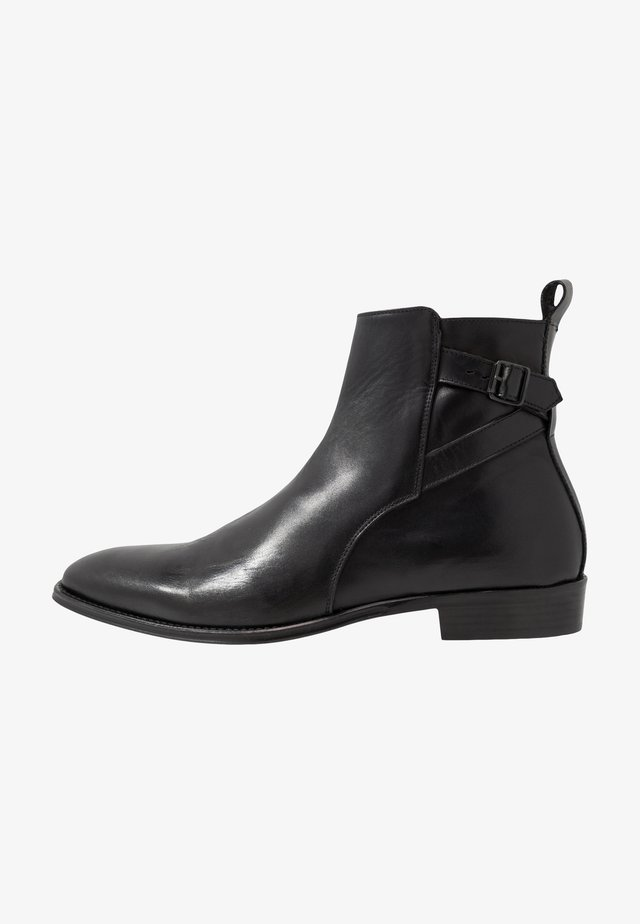 SINTRA - Bottines - black