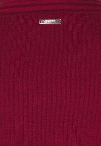 Esprit - CARDI - Cardigan - bordeaux red - 2