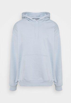 HOODIE - Sweatshirt - light blue