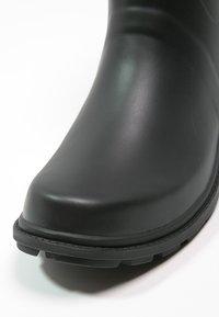 Viking - NOBLE - Wellies - black - 5