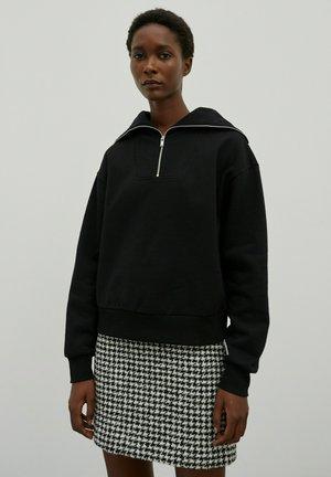 FIONN - Sweatshirt - schwarz