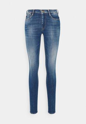 POWER - Skinny džíny - blue