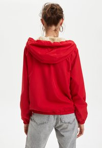 DeFacto - Light jacket - red - 2