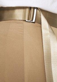 WEEKEND MaxMara - AMICA - A-line skirt - camel - 5