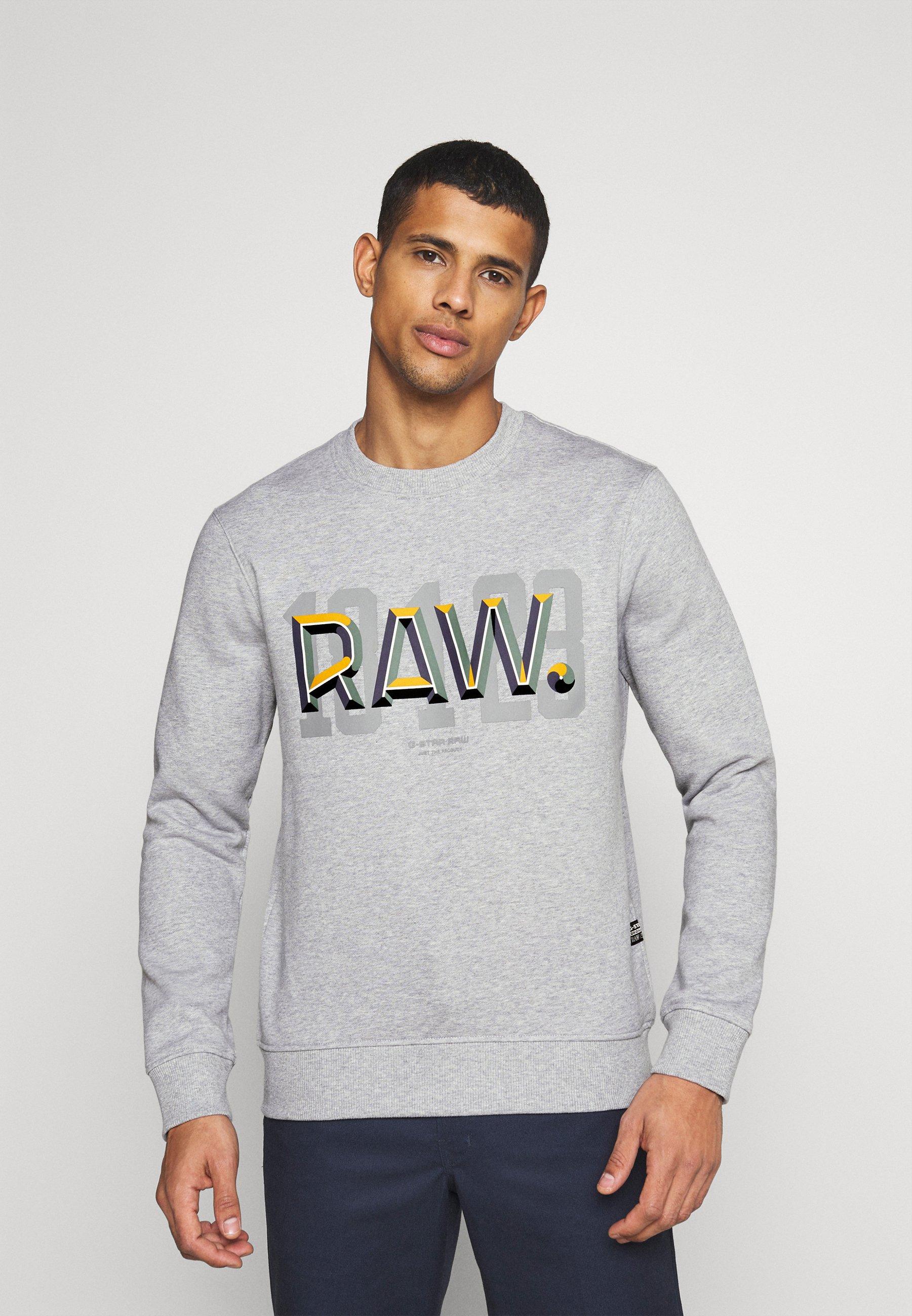 Homme RAW - Sweatshirt