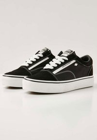 British Knights - Sneakers laag - black/white - 3
