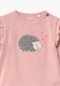 Staccato - SET - Kalhoty - light pink/grey - 3