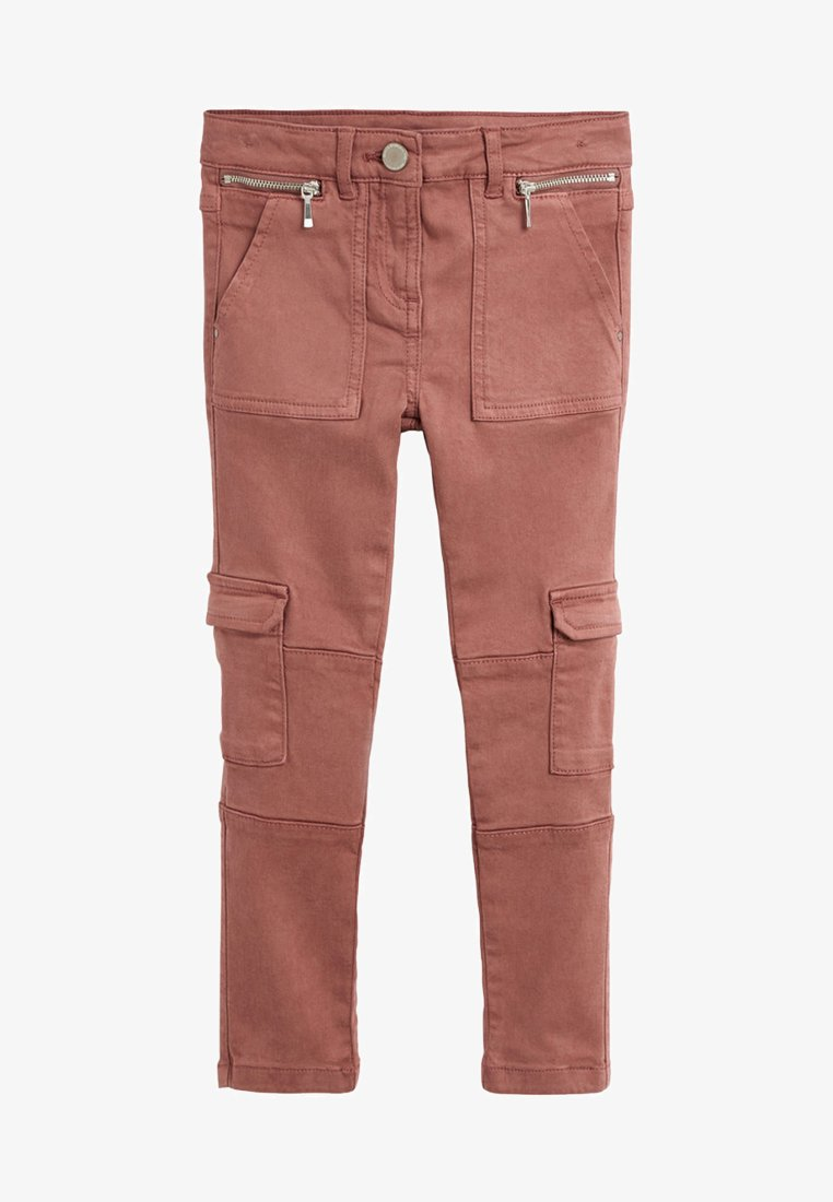 Next - Cargo trousers - pink