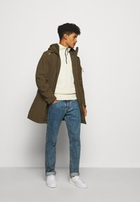 C.P. Company - OUTERWEAR  - Parka - ivy green - 1