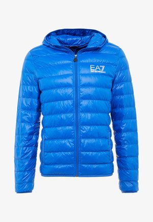 JACKET - Down jacket - royal blue