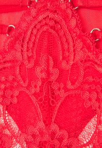 Nly by Nelly - BE MINE THONG - String - red - 2