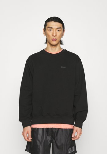 HEATWAVE CREWNECK - Sweatshirt - black