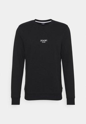 SKIPP - Sweatshirt - black