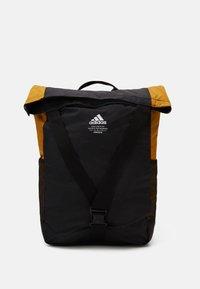 adidas Performance - CLASSIC FLAP UNISEX - Sac à dos - black - 1