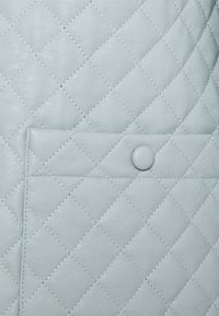 Glamorous Petite - Short coat - dusty blue - 3
