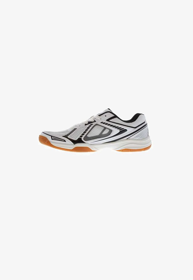 SLAZENGER  - Sports shoes - white