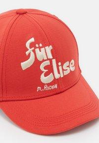 Mini Rodini - FÜR ELISE CAP - Cap - red - 3