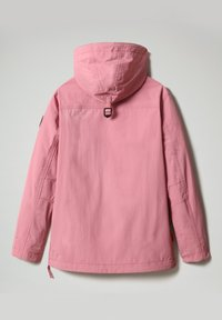Napapijri - RAINFOREST SUMMER - Winter jacket - mesa rose - 8