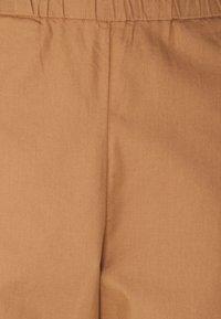 ARKET - Pyjama bottoms - beige dark - 2