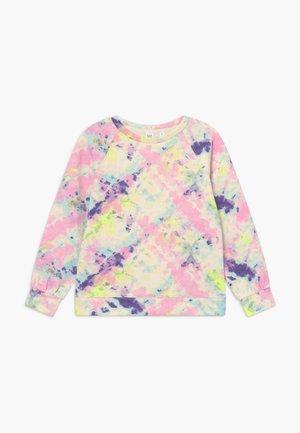 GIRL - Mikina - multi-coloured