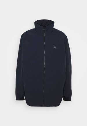 Summer jacket - blue