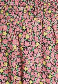 Vero Moda - VMELLIE SHORT SKIRT - Miniskjørt - geranium pink - 2