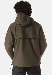 Carhartt WIP - WIP - Outdoor jacket - green - 1
