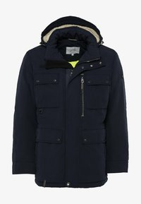 camel active - Winter jacket - navy - 5