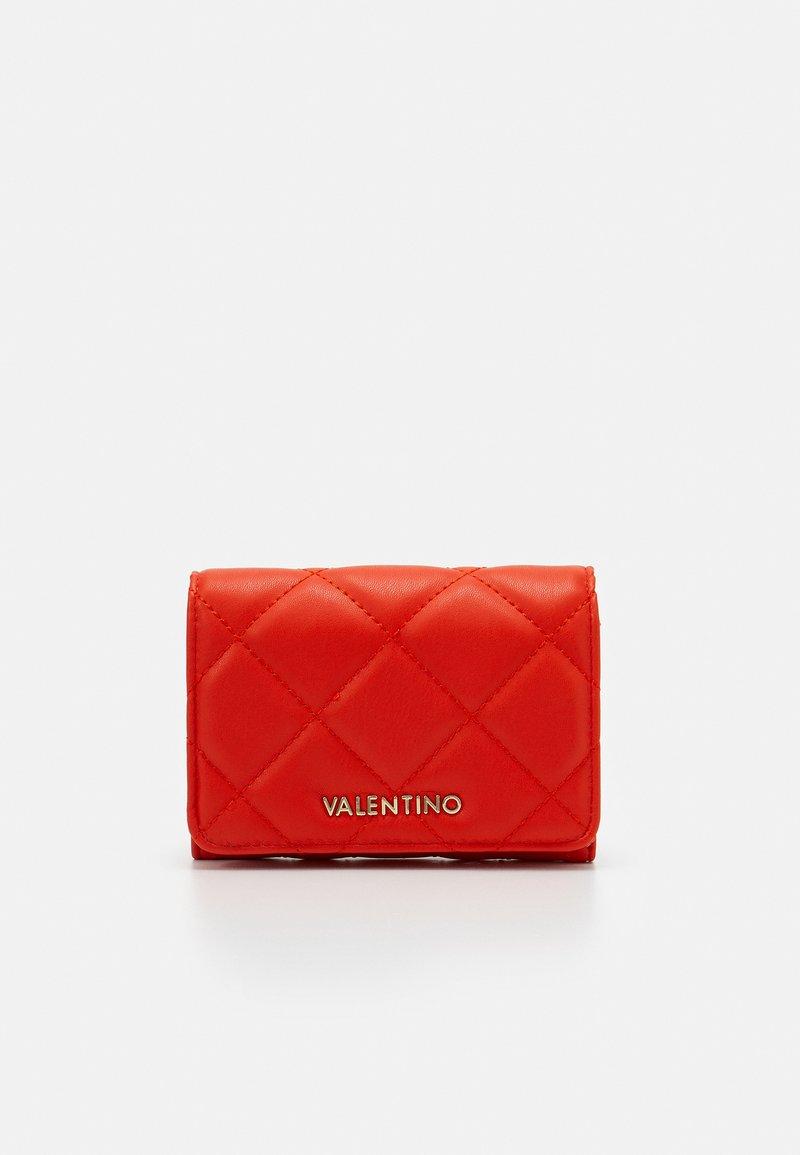 Valentino Bags - OCARINA - Portfel - arancio
