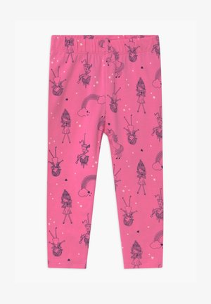 TODDLER GIRL - Legginsy - pink