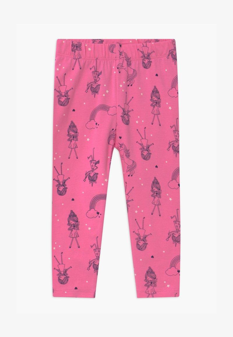 GAP - TODDLER GIRL - Leggings - Trousers - pink