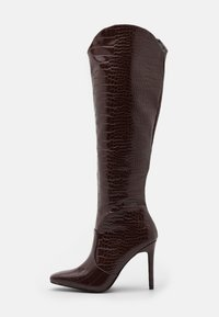 4th & Reckless - SHEA - Vysoká obuv - brown - 1