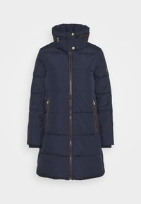 Lauren Ralph Lauren - IRIDESCENT  - Down coat - dark navy - 5