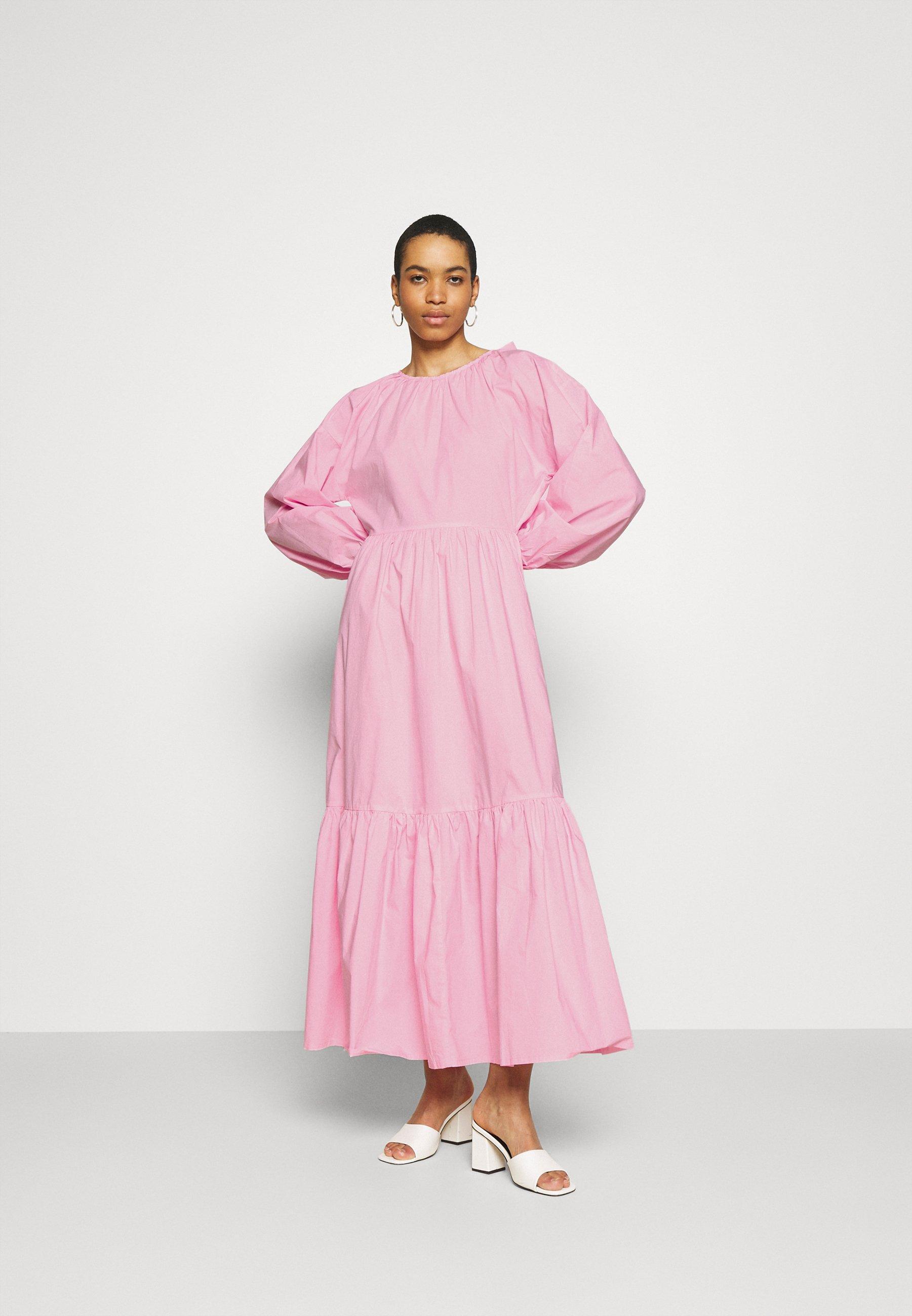 Women DOMO DRESS - Maxi dress