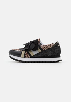 LEOPARD - Sneakers laag - multicolor