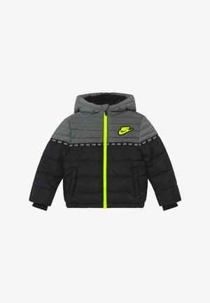 FILLED - Winter jacket - black