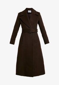 IVY & OAK - STATEMENT  - Zimní kabát - dark chocolate - 4