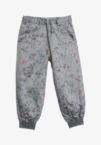 Wheat - Tracksuit bottoms - grey - 0