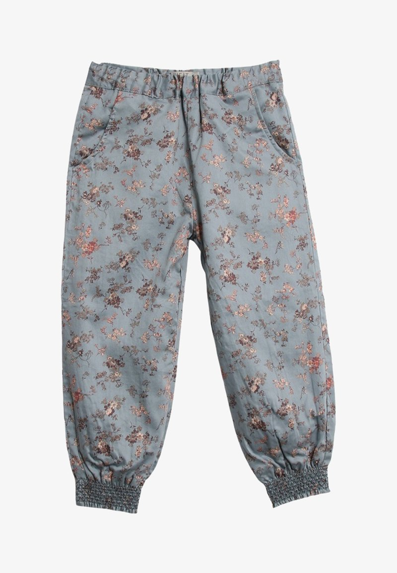 Wheat - Tracksuit bottoms - grey